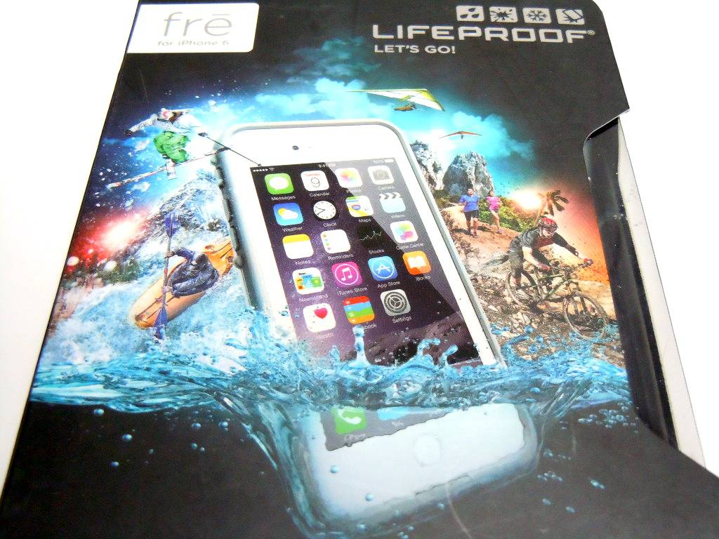 Details about new lifeproof fre series apple iphone 6 6s waterproof