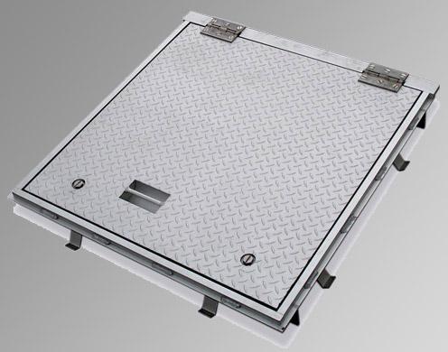 Acudor AW-APS Floor Panel 30 x 30 Floodtight/Gastight