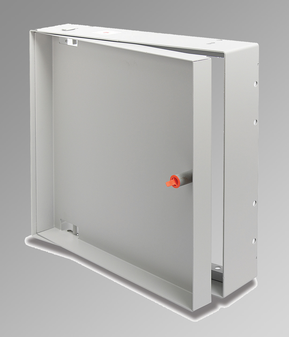 "12"" x 12"" Recessed Access Door with Pin Hinge & No Flange - Acudor"