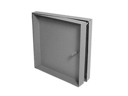 """AT Access Panel Elmdor Acoustical Tile 16"""" x 16"""""""