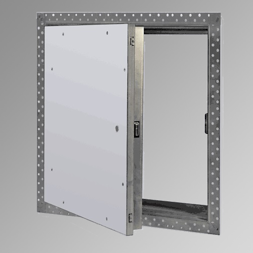 Acudor FW-5015 Access Panel Fire Rated 16x16 Recessed Drywall