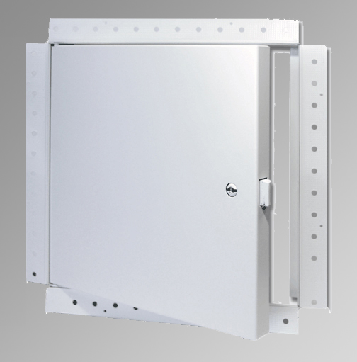 Acudor Fire Rated FB-5060-DW Access Door 8x8 Flange Drywall