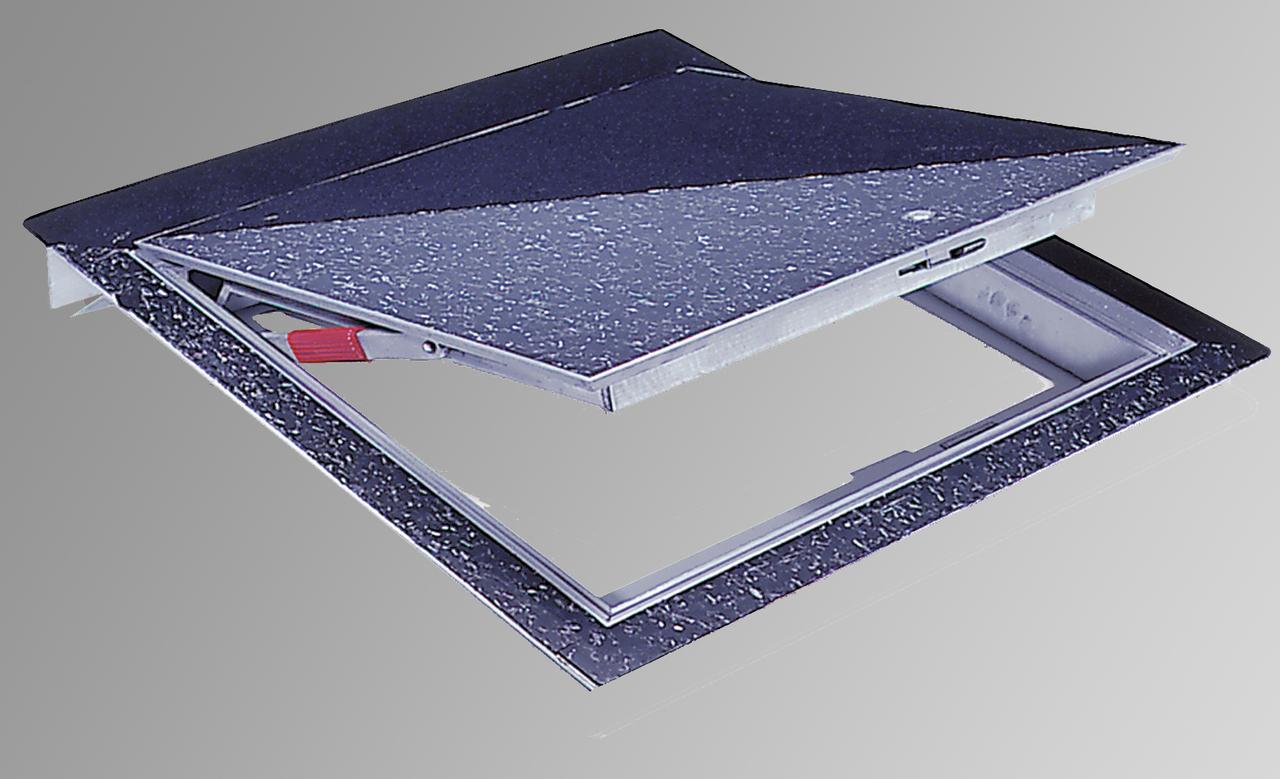 Acudor FT-8040 Floor Panel 24 x 36 for Vinyl Tile / Carpet