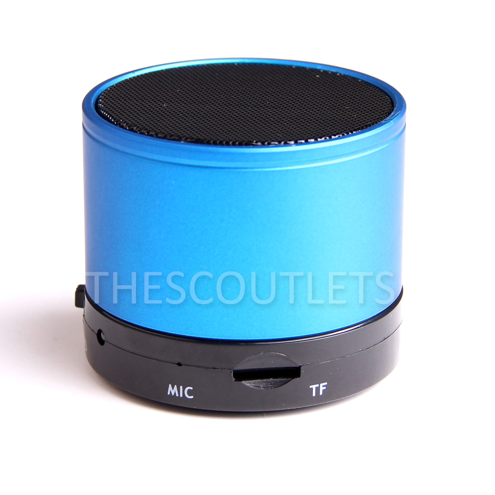 mini super bass portable bluetooth wireless speaker for samsung iphone tablet pc ebay. Black Bedroom Furniture Sets. Home Design Ideas