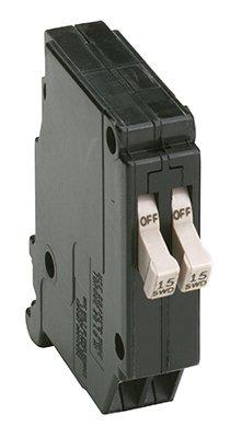 Cutler Hammer Cht1515 Cutler Hammer 120 240v Twin Plug On