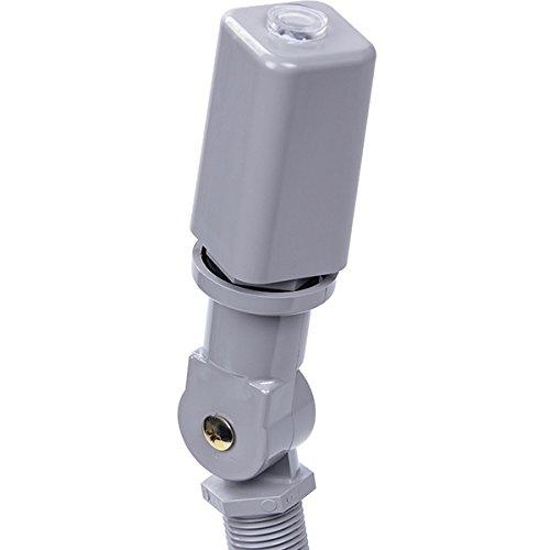 Intermatic Ek4736s 120v Hid Photocell Stem And