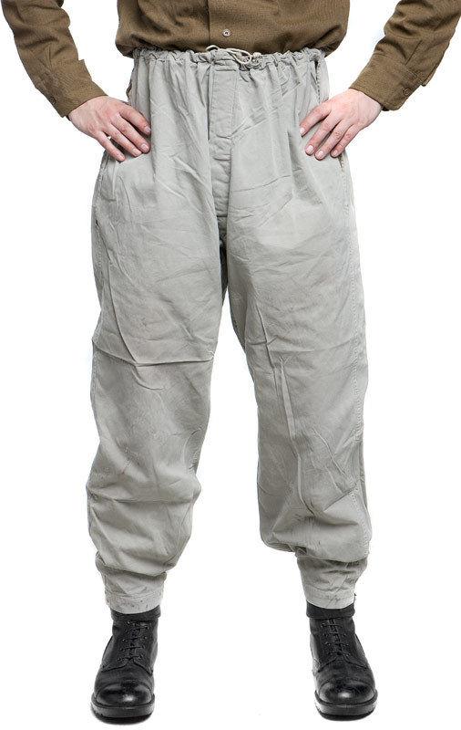 atelier décoration Armée suédoise imperméable neige sur pantalon