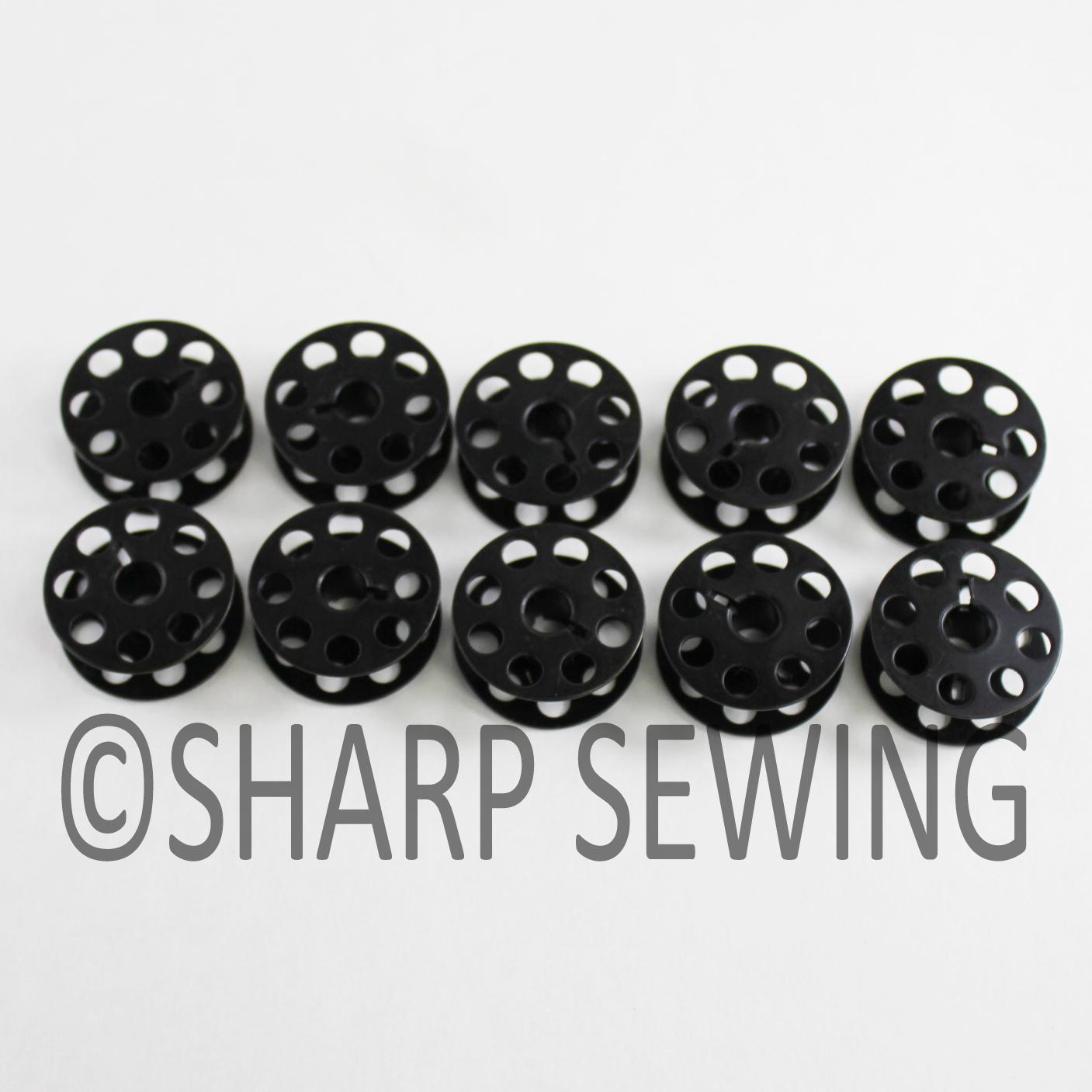 sewing machine bobbins sizes