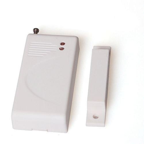 Safe Device Window Door Sensor Burglar Entry Wireless