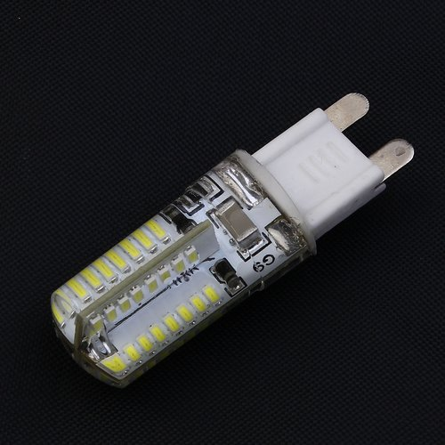 g9 7w 85 265v led capsule corn bulb replace halogen bulb led white fan lamp ebay. Black Bedroom Furniture Sets. Home Design Ideas
