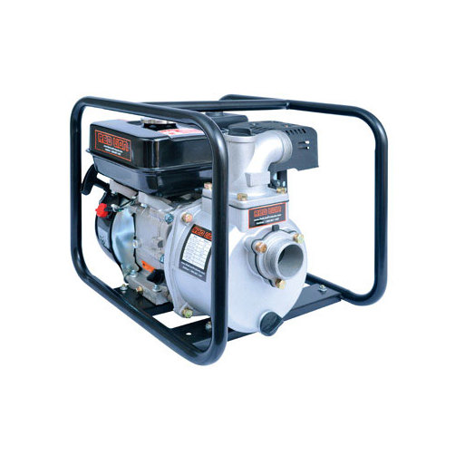 RED LION GAS POWERED SEMI- TRASH TRANSFER PUMP -Mfg# 617034