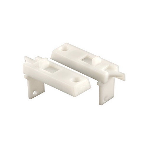 Prime-Line White Plastic Window Tilt Latch-Mfg# 172434-W - Sold As 8 Units