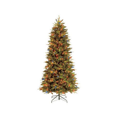 CELEBRATIONS POMONA SLIM PRELIT TREE -Mfg# PEPN7-315L-70M at Sears.com