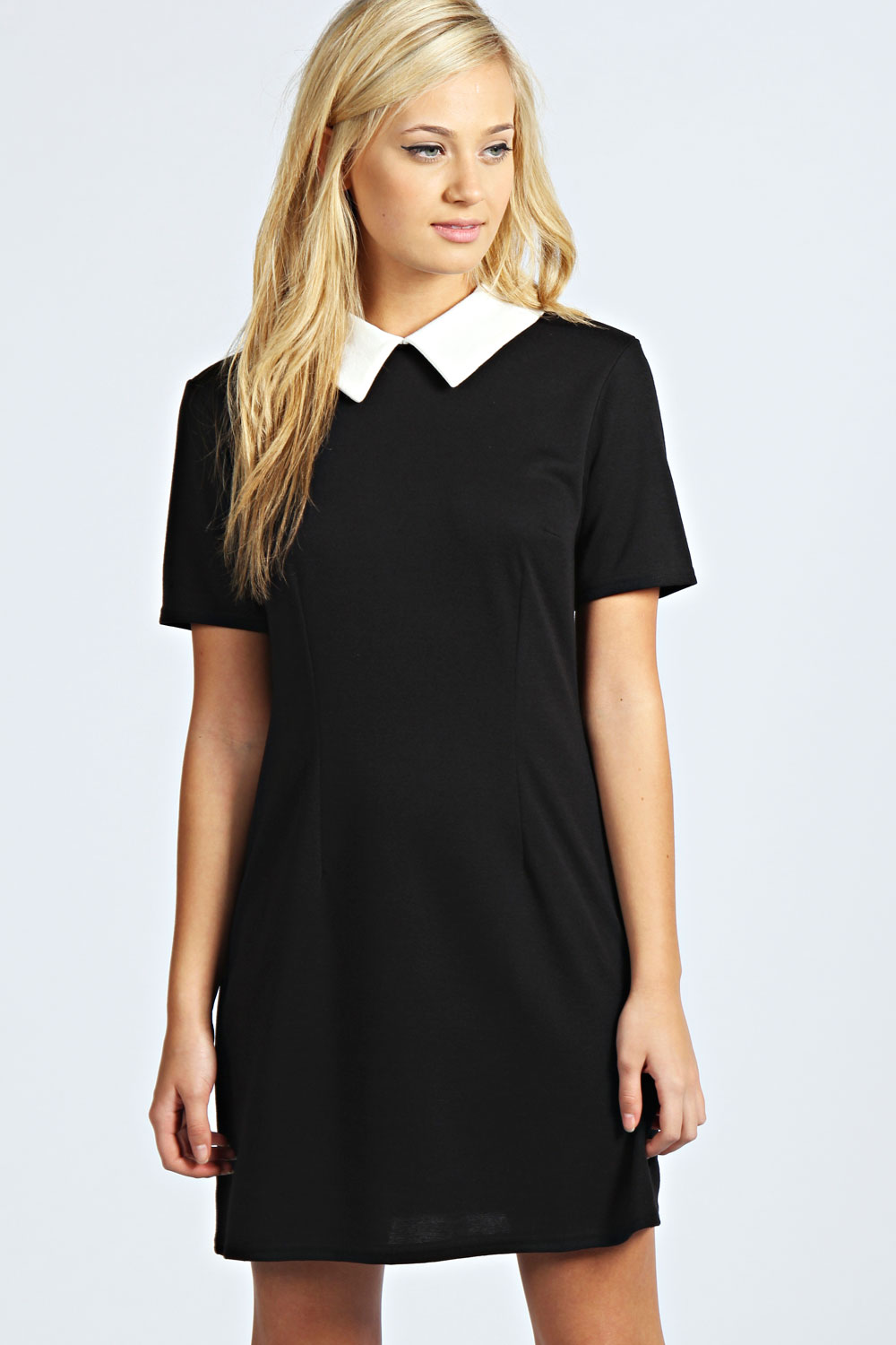 Find dresses with sleeves and collars at ShopStyle. Shop the latest collection of dresses with sleeves and collars from the most popular stores - all.
