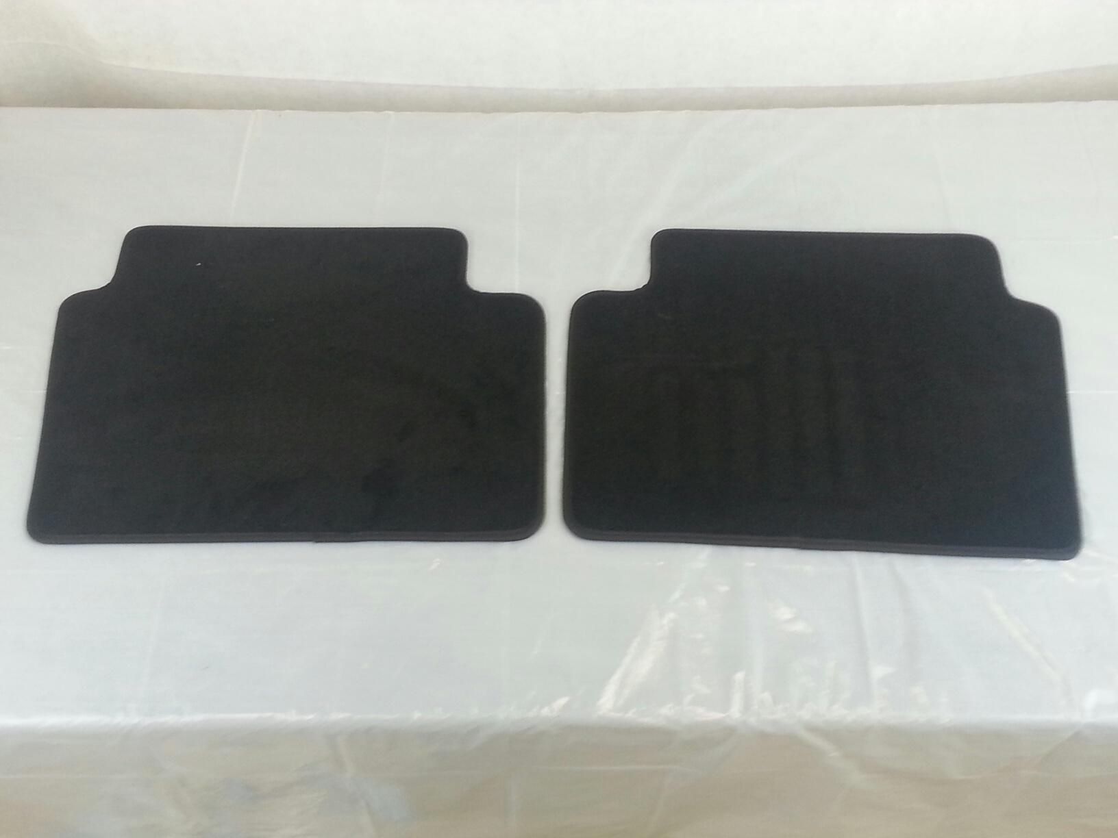 Floor mats mazda 3 - Item Specifics