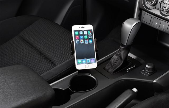 New Genuine Mazda Bt 50 Phone Cup Holder Up12 Ac Mph Bt50