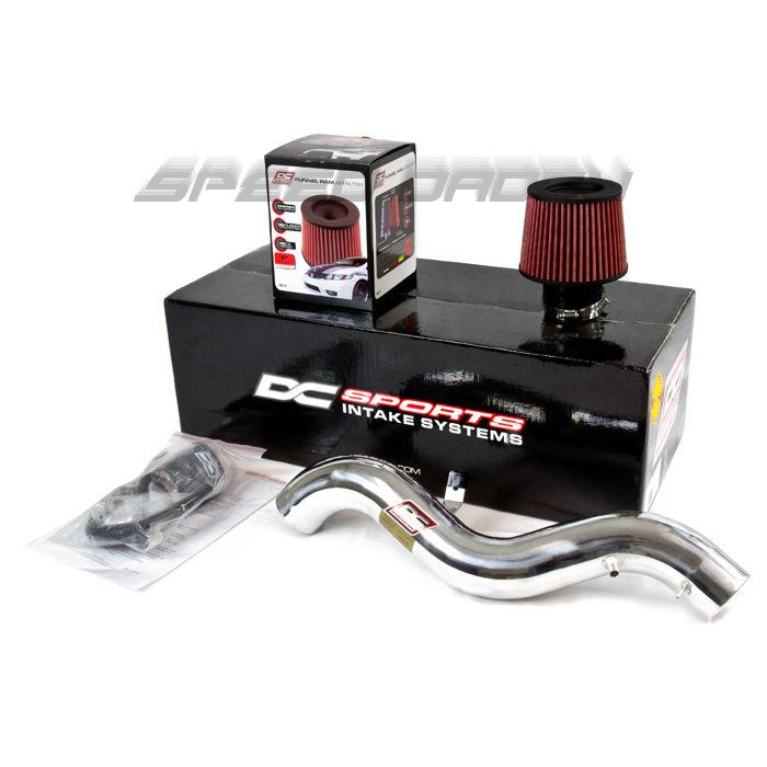 Ram Air Carb : Dc sports carb legal short ram air intake filter