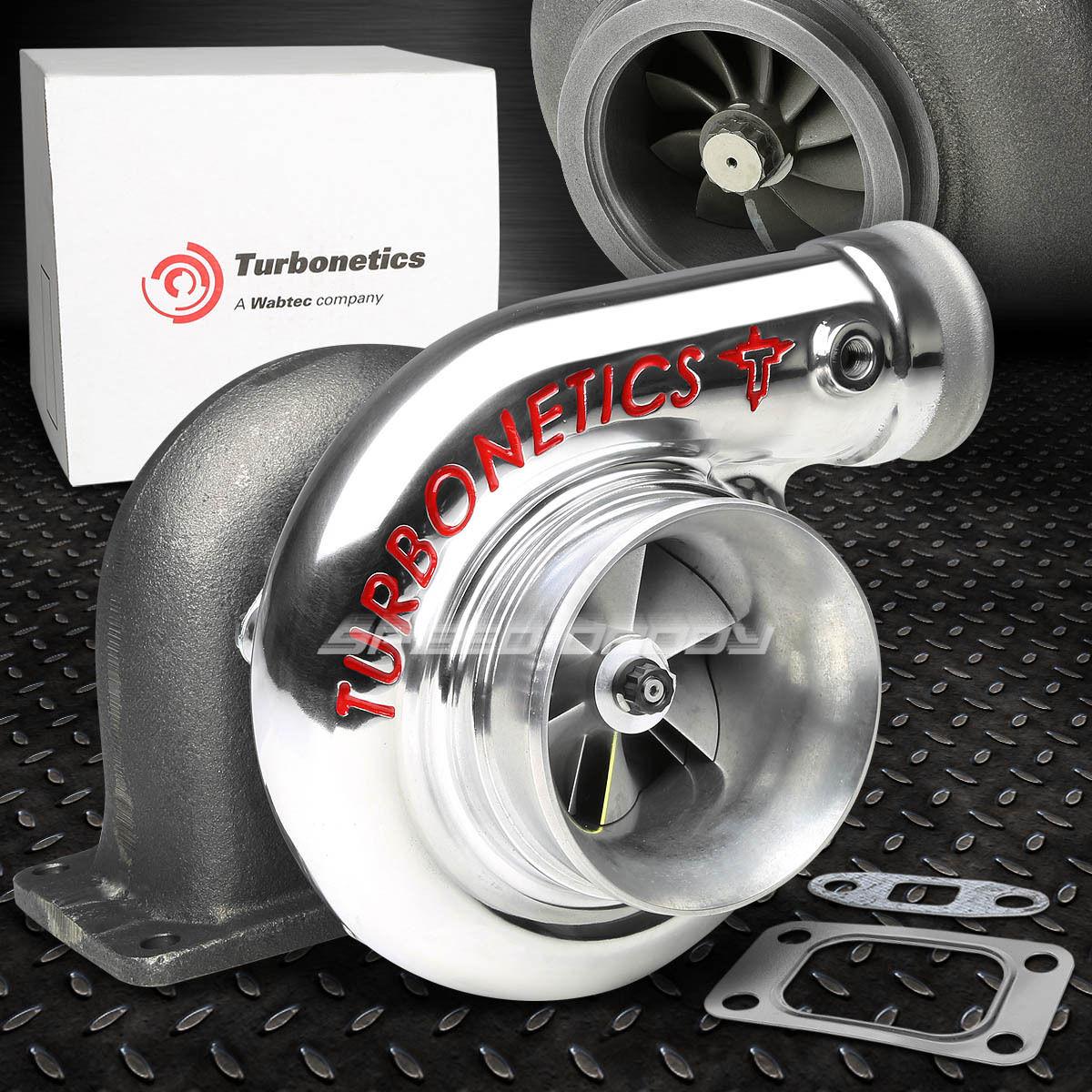 Turbonetics Turbo Chargers : Turbonetics t hurricane benita comp exh ar