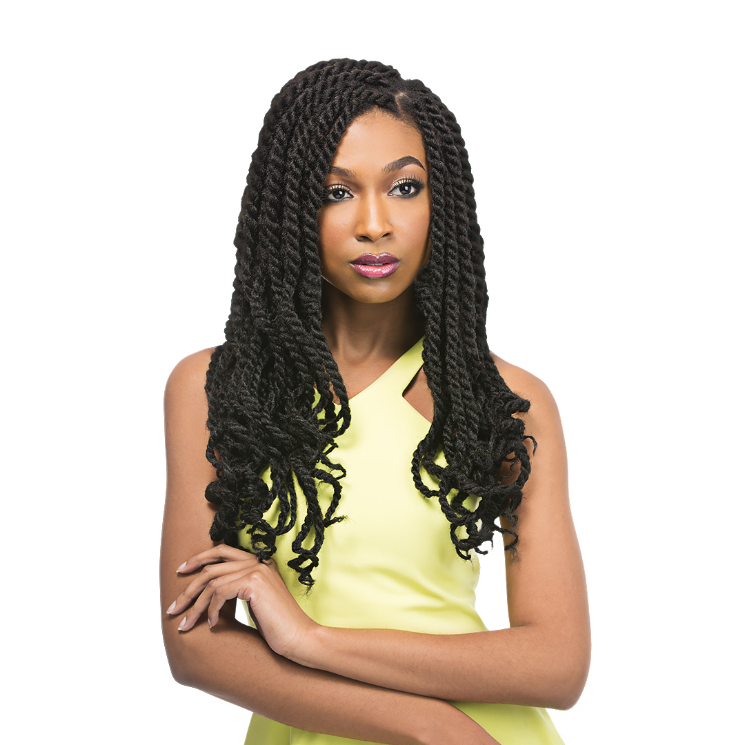 Crochet Braids Expression Multi : Health & Beauty > Hair Care & Styling > Hair Extensions & W...