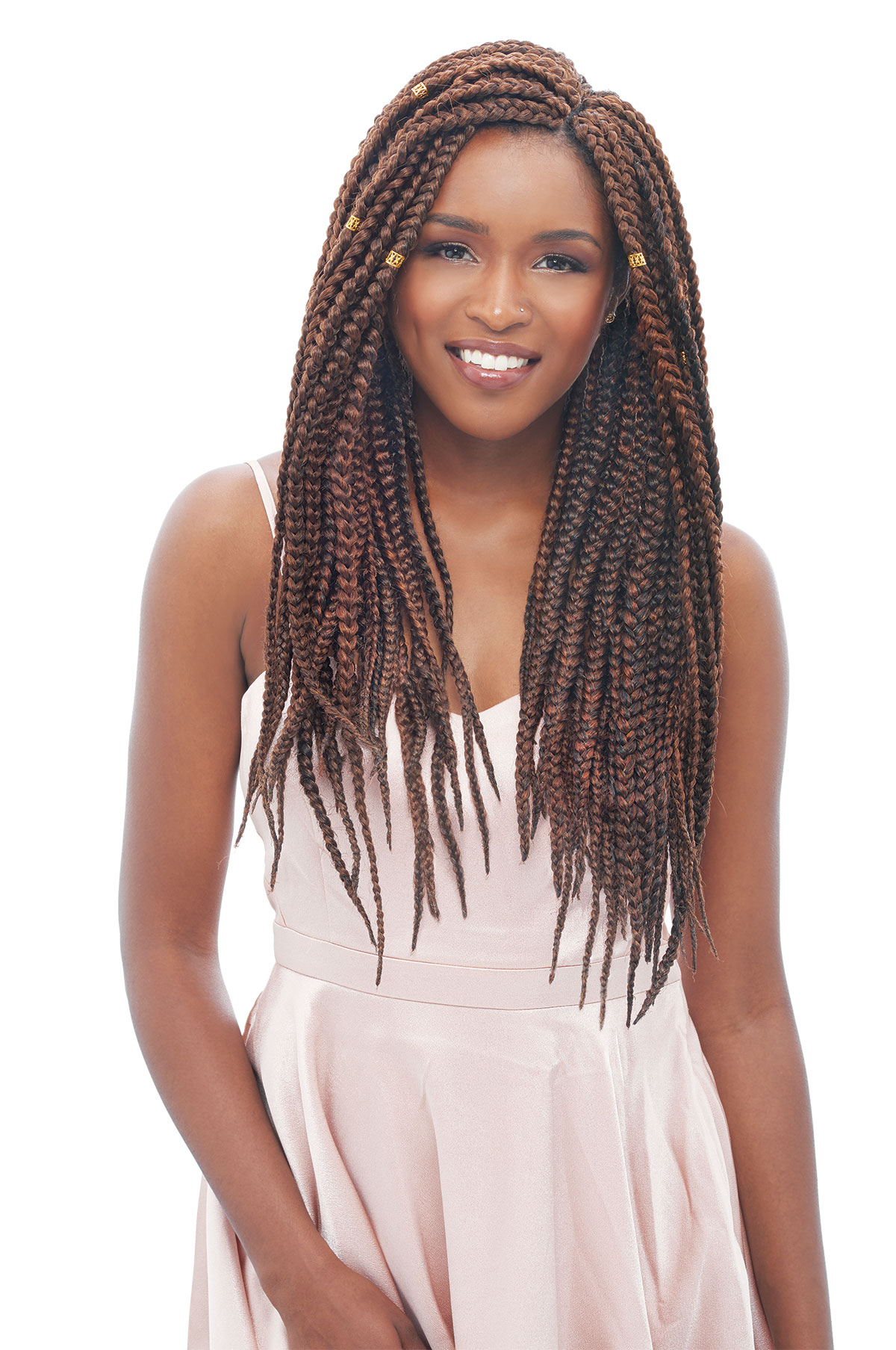 Janet Collection Crochet Box Braids : ... MAMBO BOX BRAID 24 - JANET COLLECTION SYNTHETIC CROCHET BRAIDING HAIR