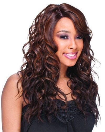 Freetress Equal Lace Front Wig Bently 11