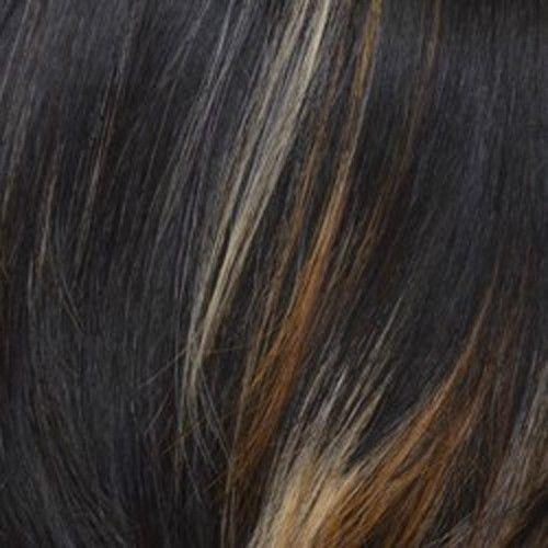 Blackjack hair