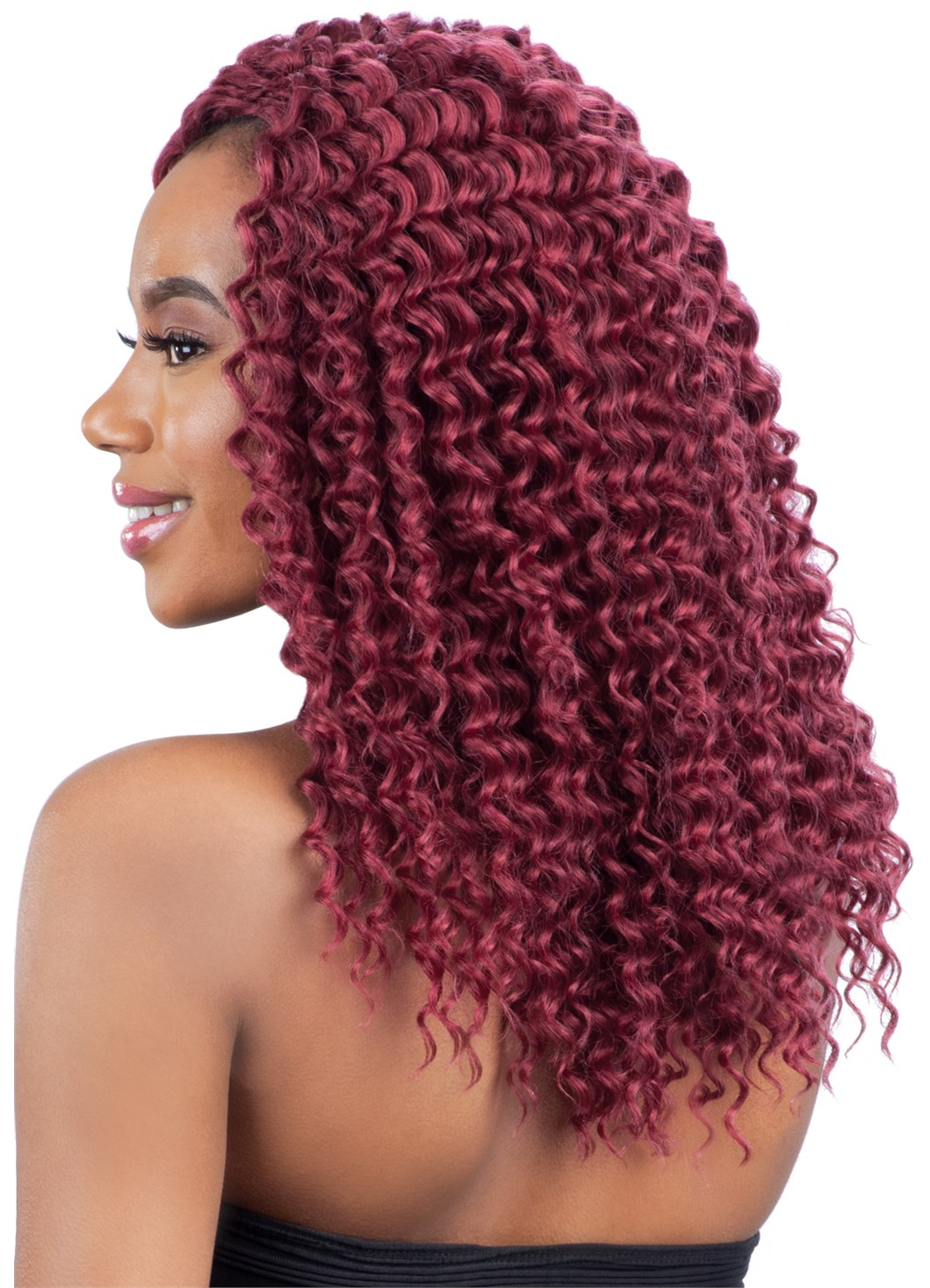 Crochet Hair Ebay : ... > Hair Care & Styling > Hair Extensions & Wigs > Hair Ex...