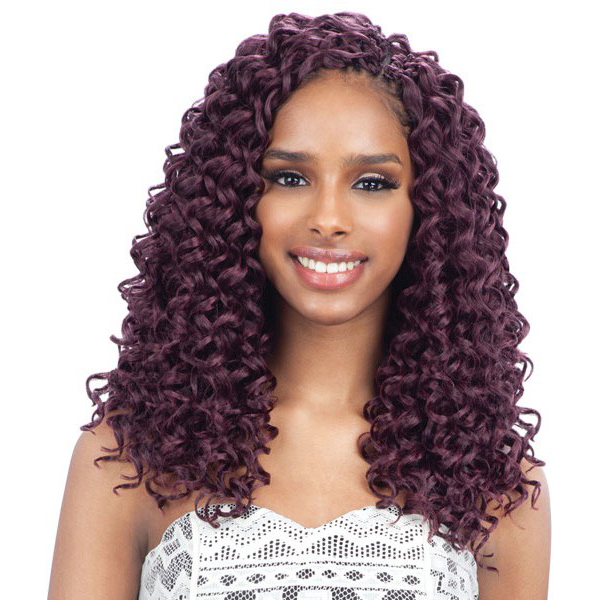 Freetress Crochet Hair Gogo Curl : ... > Hair Care & Styling > Hair Extensions & Wigs > Hair Ex...