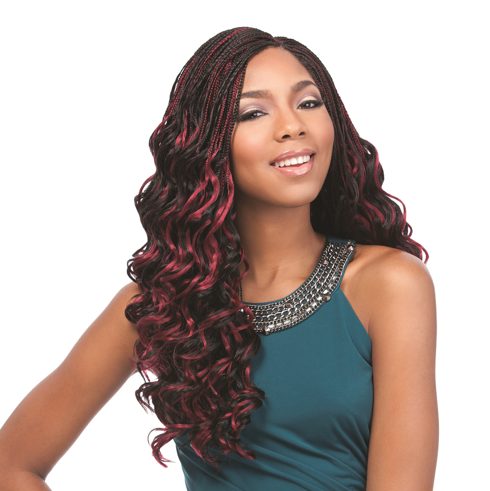 Crochet Hair Loose Deep : ... > Hair Care & Styling > Hair Extensions & Wigs > Hair Ex...