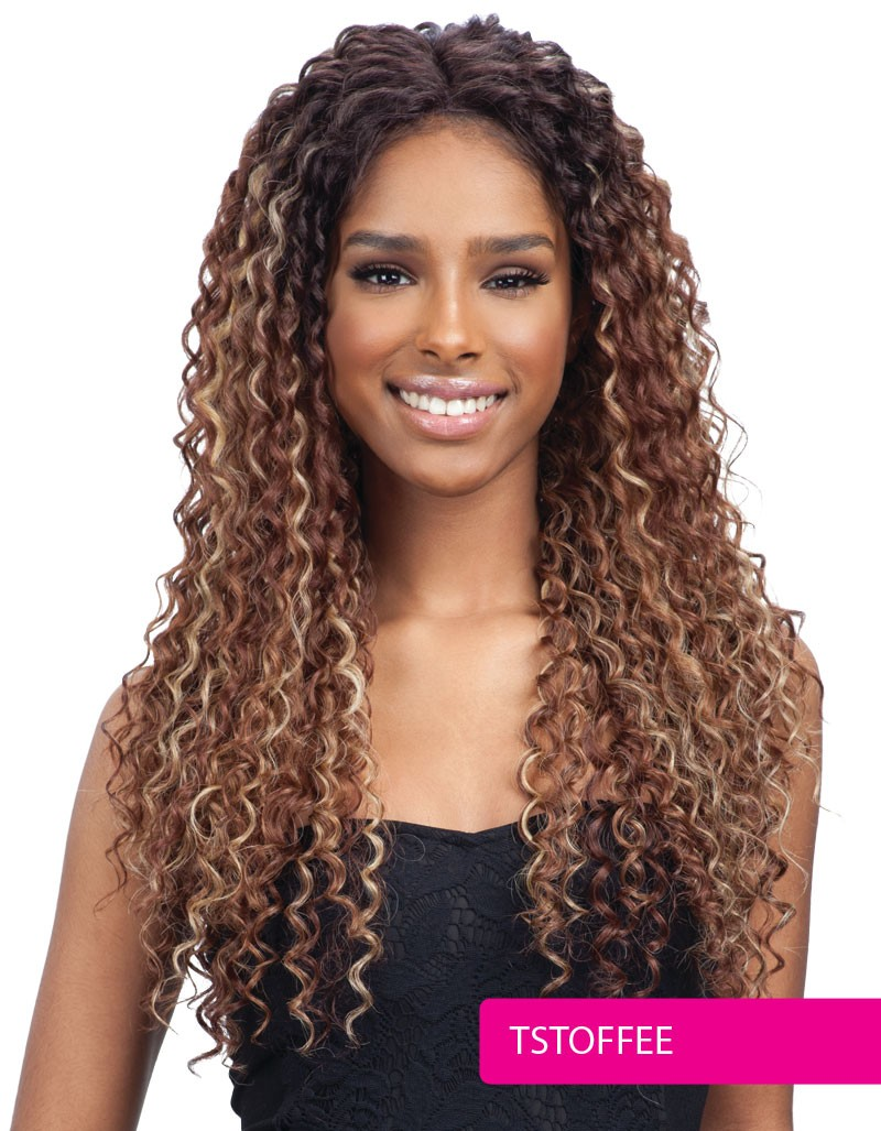 Freetress Long Wigs 101