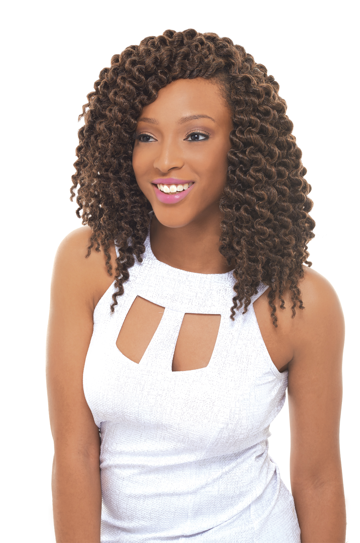 Crochet Braids With Janet Hair : ... > Hair Care & Styling > Hair Extensions & Wigs > Hair Ex...
