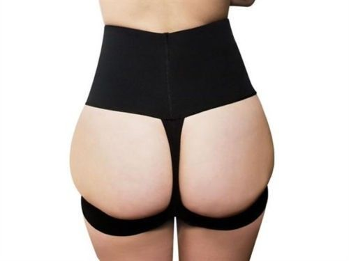 NEW BUTT LIFTER PANTY INSTANT BOOSTER ENHANCER TUMMY ...