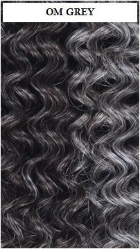 Q Water Deep 3pcs Que By Milkyway Human Hair Blend