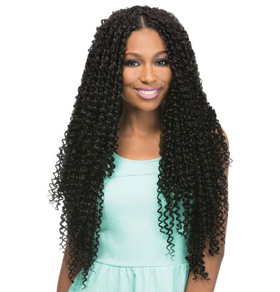 Crochet Braids Expression Multi : Multi-Pack-Kinky-Curl-24-034-Braid-Outre-X-Pression-Synthetic-Crochet ...