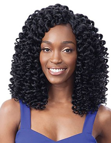 Crochet Braids Ebay : Details about RINGLET WAND CURL - FREETRESS SYNTHETIC CROCHET BRAID