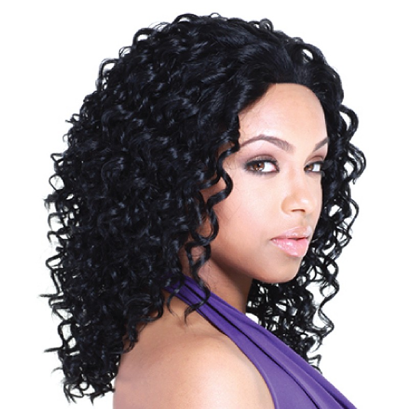 R&B Lace Front Wig Topaz 75