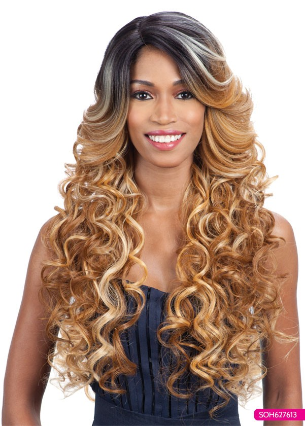 Freetress Long Wigs 113