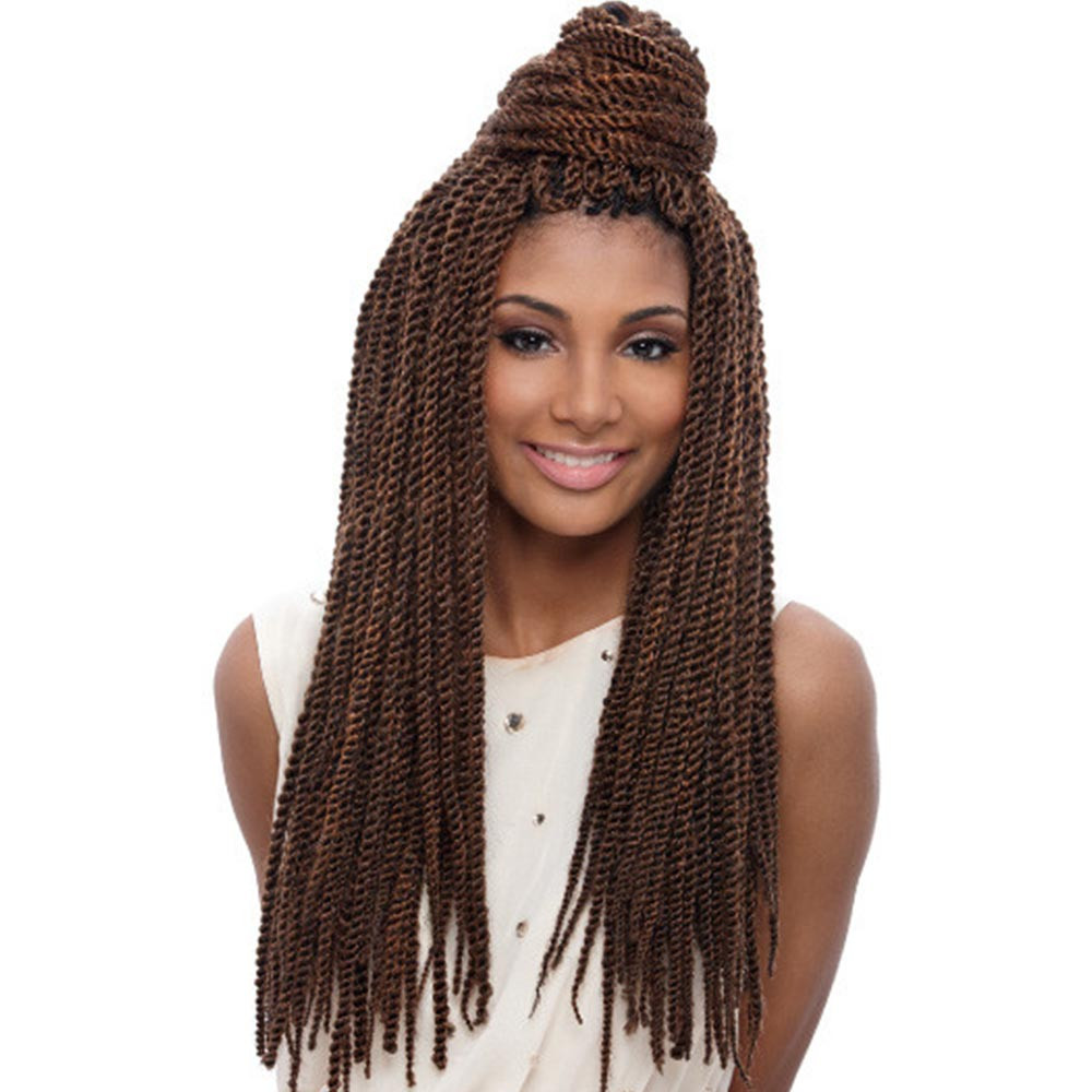 Crochet Hair Janet Collection : ... > Hair Care & Styling > Hair Extensions & Wigs > Hair Ex...