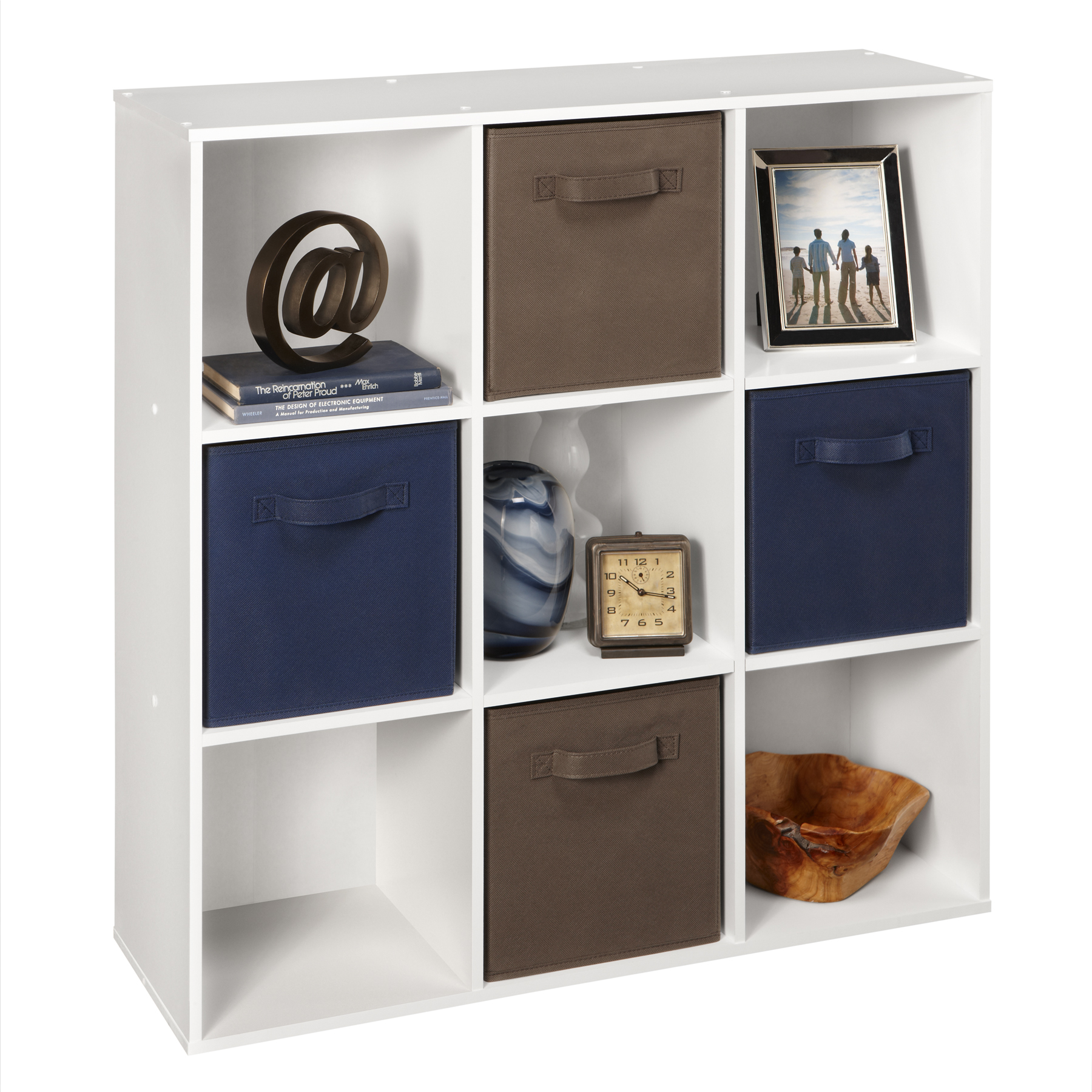 ClosetMaid Cubeicals 9 Cube Organizer