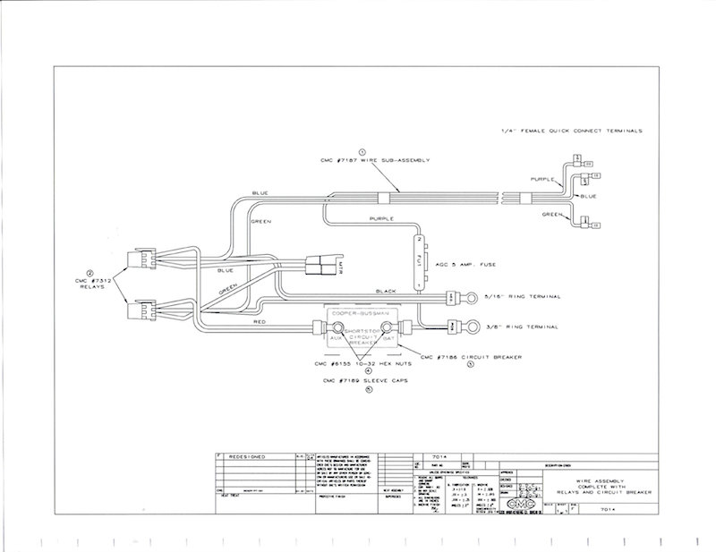 cmc_wiring_harness_7014_parts_list_medium_1999_current_71126 in stock ships free! cmc jack plate and tilt trim wiring harness cmc tilt and trim wiring diagram at edmiracle.co