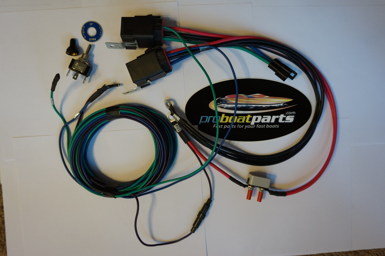 dsc00547_72429 in stock ships free! cmc jack plate and tilt trim wiring harness cmc jack plate wiring harness at mifinder.co