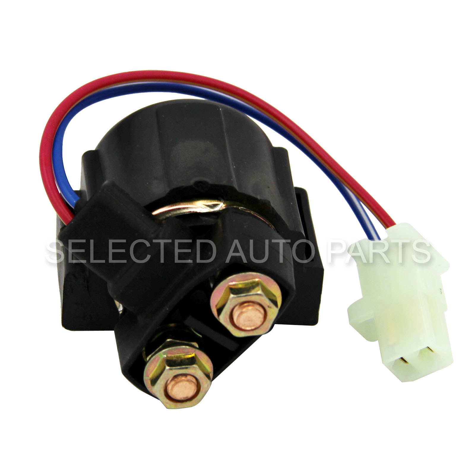 how to tell if starter solenoid is bad on atv