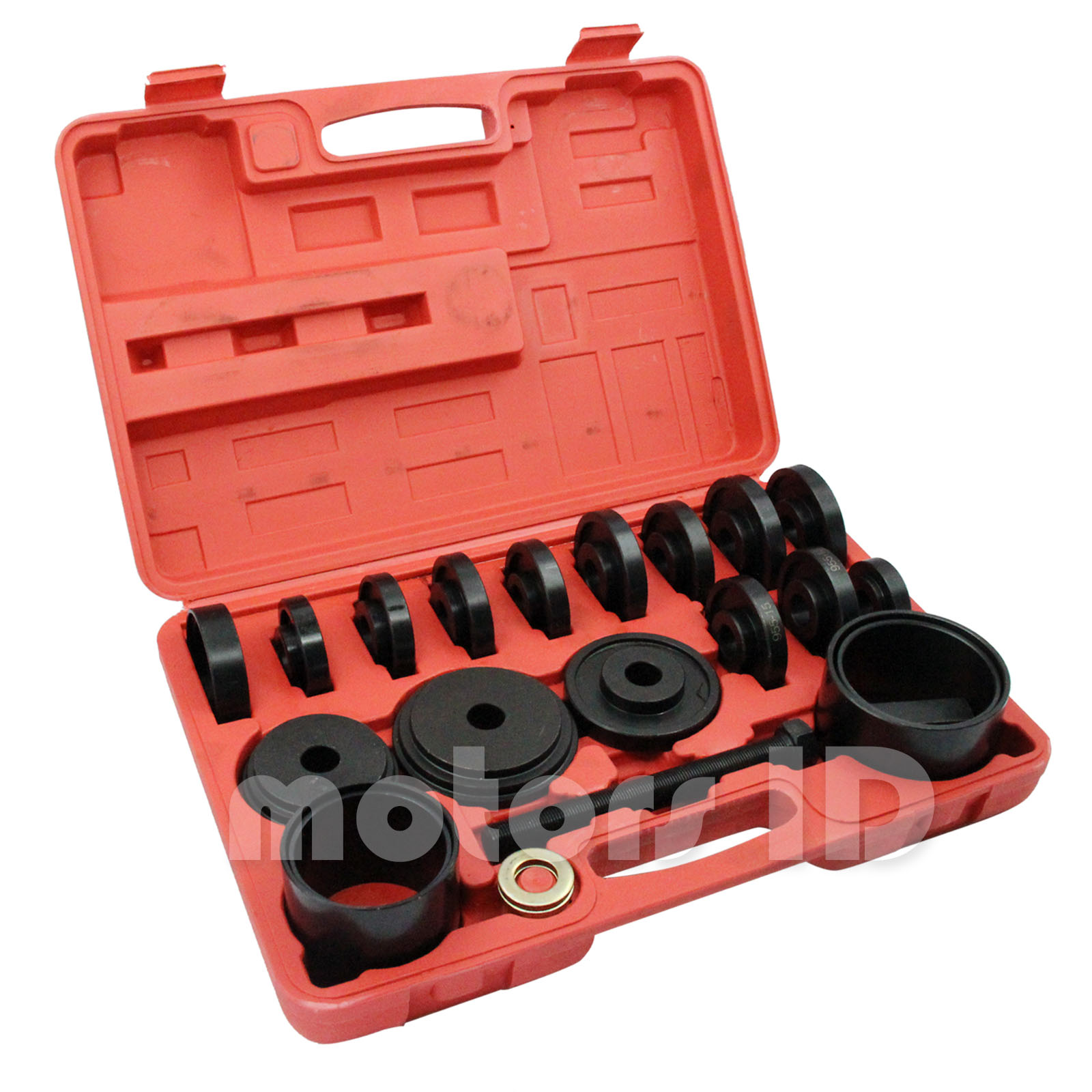 Bearing Puller Material : Fwd front wheel drive bearing removal adapter puller