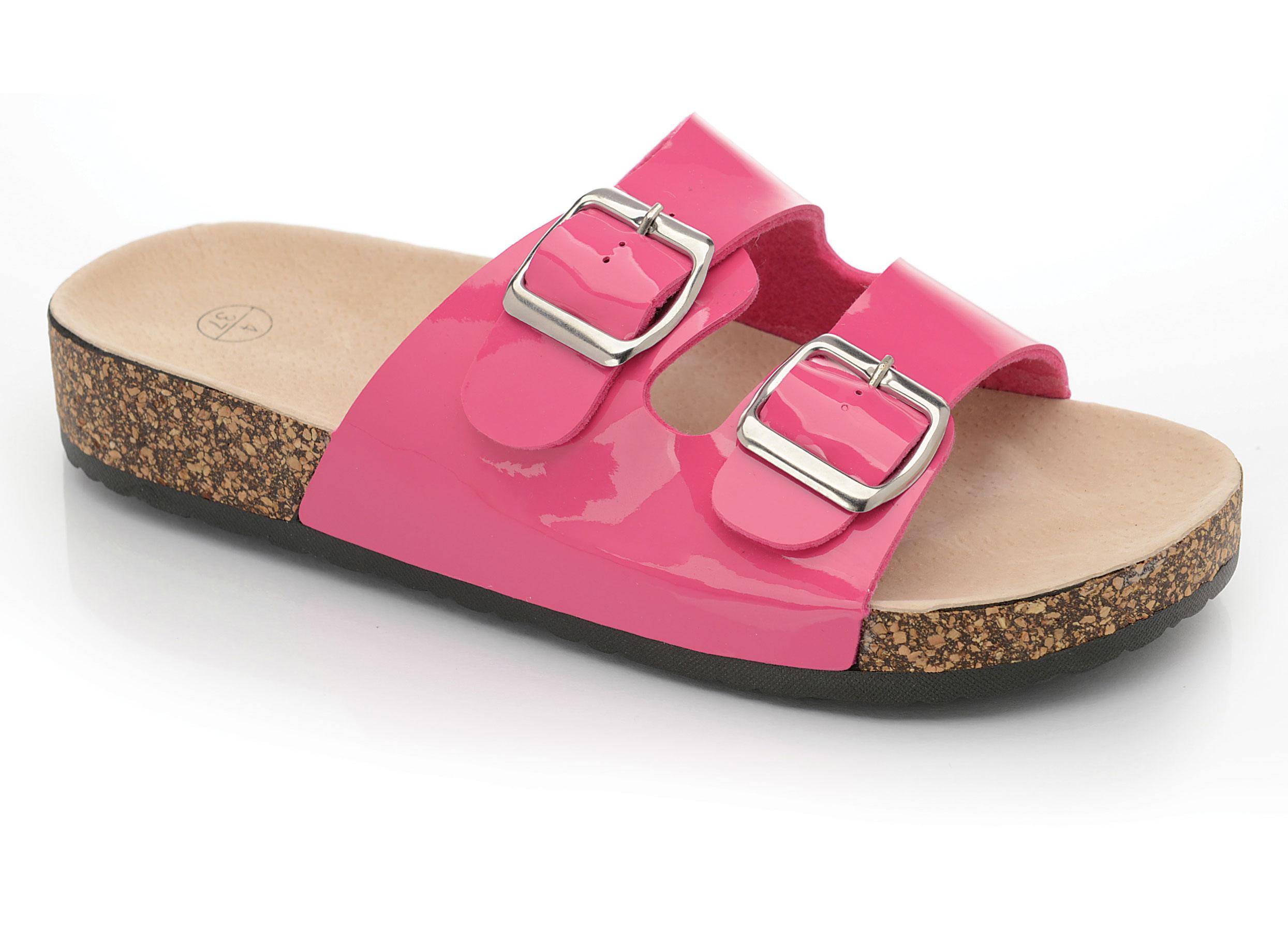 Pink comfort sandals sale many kinds of DPI7h