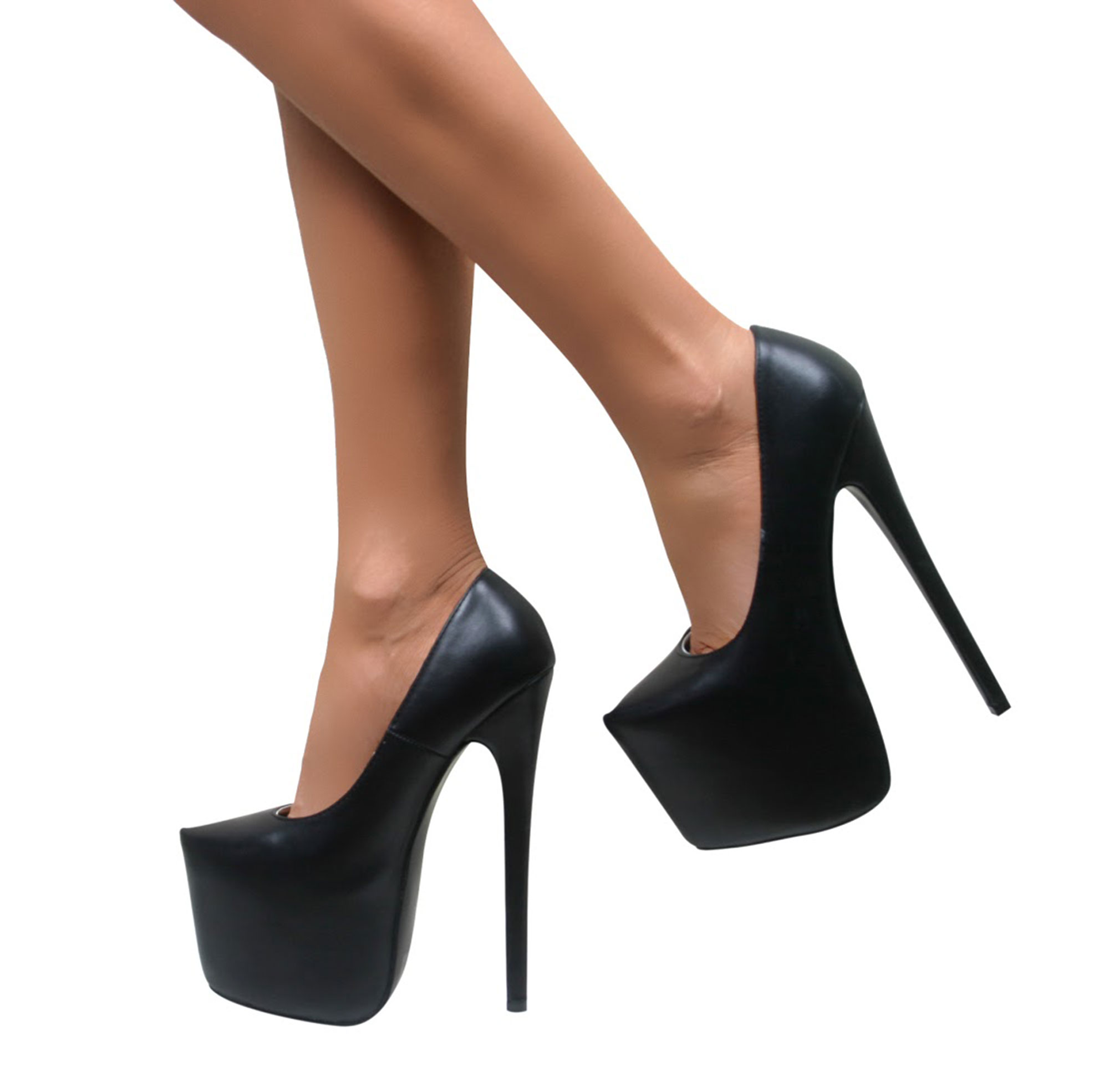 High High High Heels - Is Heel