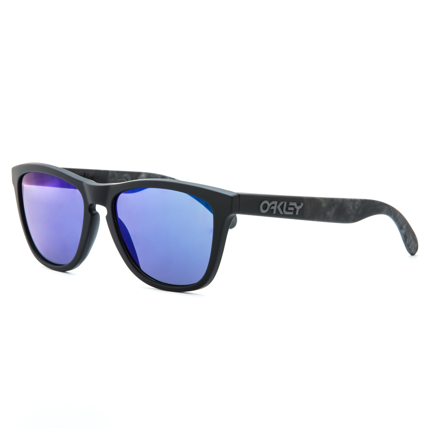 oakley blue sunglasses  Oakley Soft to Touch Collection Sunglasses OO9013 24-398 Skulls ...