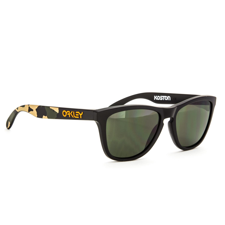 9e776c8b4f8 Eric Koston Oakley Sunglasses « Heritage Malta