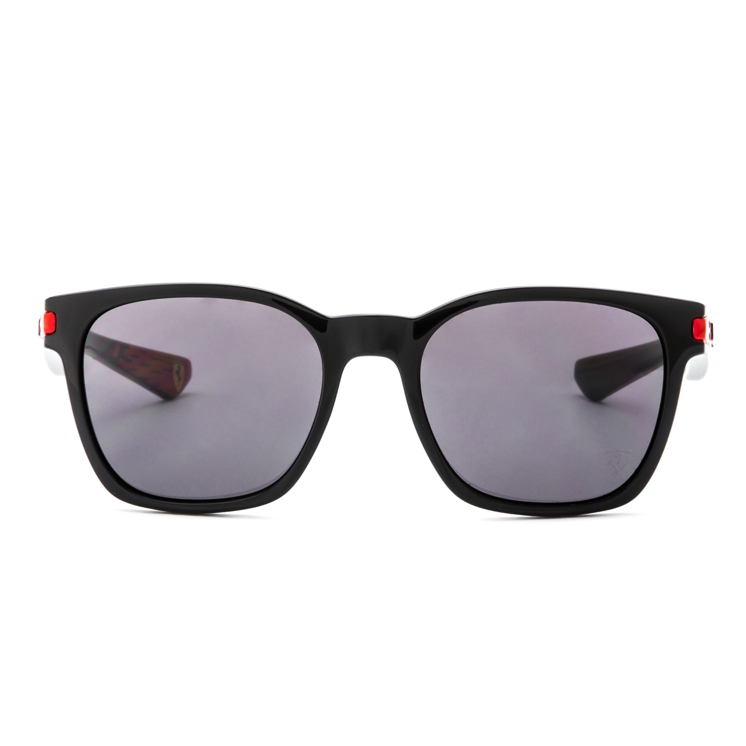 Oakley limited edition ferrari garage rock sunglasses for Garage discount brest