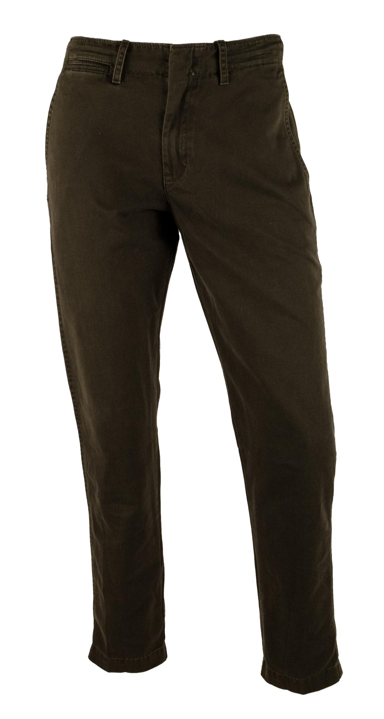 Raplp Lauren Women's Five-Pocket Chino Pants