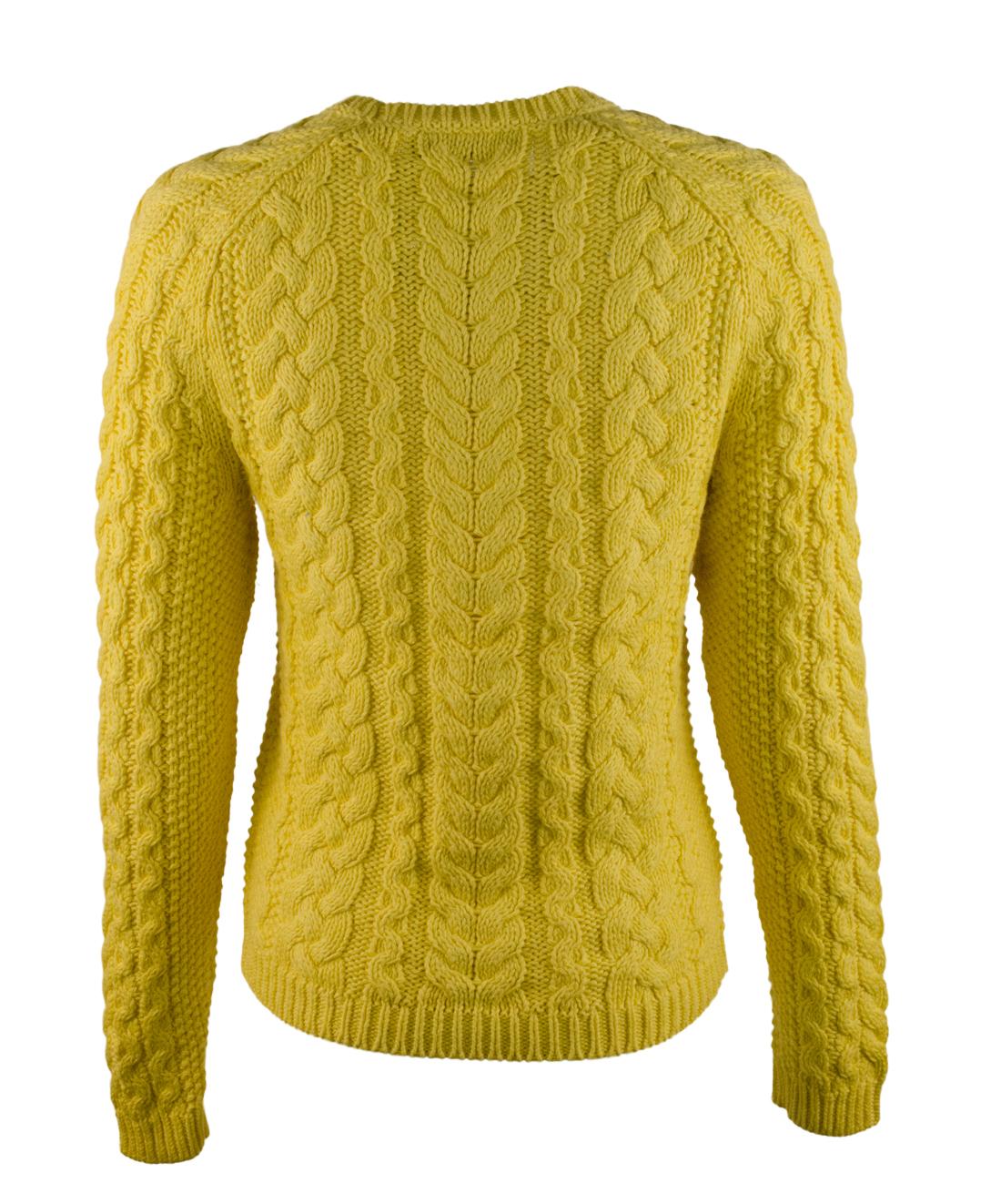 Polo Ralph Lauren Women's Aran-Knit Crew-neck Sweater | eBay